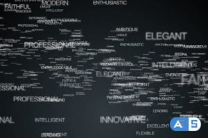 Videohive Words Logo Animation 81667