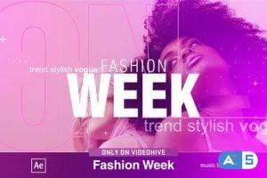 Videohive Fashion 22202381