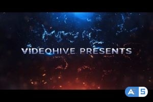Videohive Cinematic Trailer 21665456