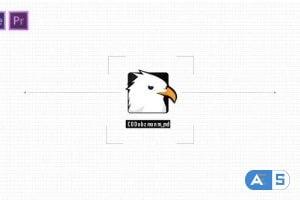 Videohive Sci-Fi Glitch Logo v.2 21746740