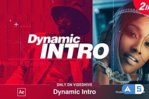 Videohive Intro 22007418