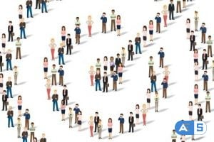 Videohive People Shapes 17507720