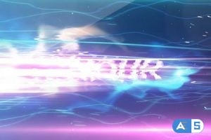 Videohive Fast Directional Light 17683759