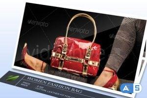 Videohive Multi Showcase 2896408