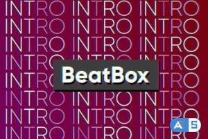 Videohive BeatBox Intro 23883002