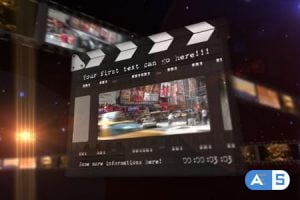 Videohive Frame by frame 639768