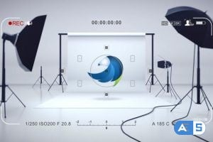 Videohive Studio Photo 24295477