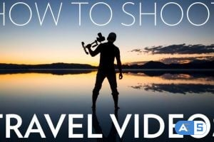 Fulltime Filmmaker – Travel Video Pro