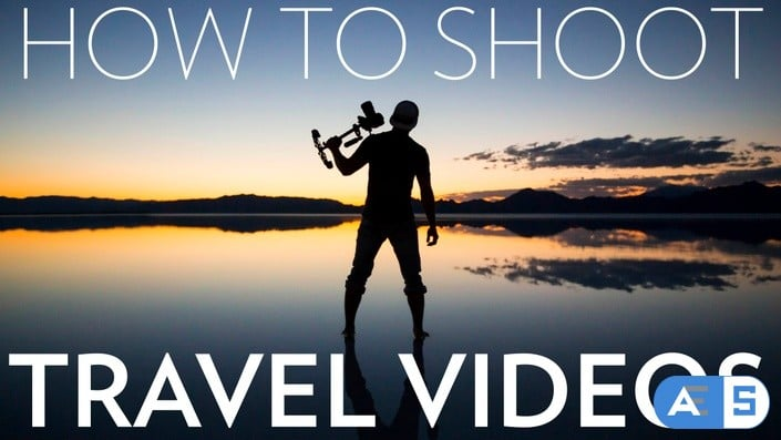 Fulltime Filmmaker – Travel Video Pro