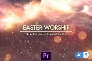 Videohive Easter Promo – Premiere Pro 25787366