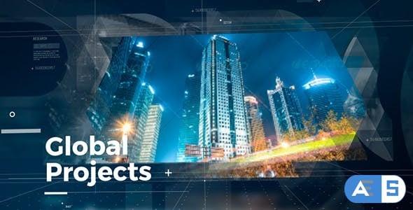 Videohive Corporate Promo 20872258