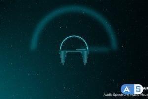 Videohive  Audio Spectrum Music Visualizer 25753567