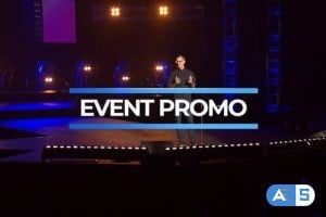 Videohive Event Promo – Business Conference 23214535