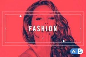 Videohive Fashion Opener 22198098