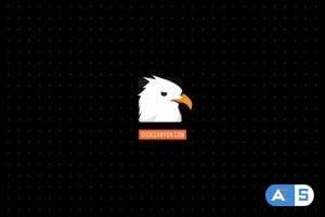 Videohive Sci-Fi Glitch Logo 22934164
