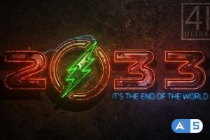 Videohive Fallout Logo 23172476
