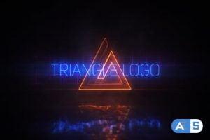 Videohive Light Logo 20905412