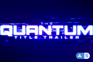 Videohive Modern Title Trailer 25719946