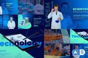 Videohive Medical Scientific Presentation 23341746