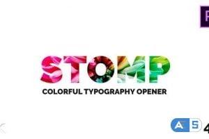 Videohive Stomp Opener 24678142
