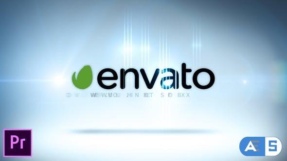 Videohive Stylish Corporate Logo – Premiere Pro 25776664