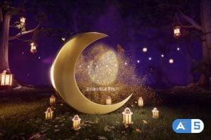 Videohive Ramadan Night 21273611