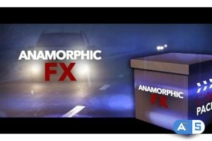 CinePacks – Anamorphic FX
