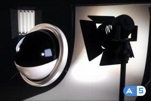 Videohive Abstract Photo Studio Logo Reveal 25631226
