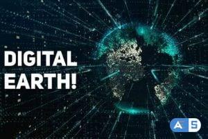 Videohive Digital Earth Pack 22531349