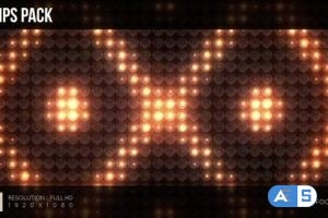 Videohive Lamps Pack 02 22634954