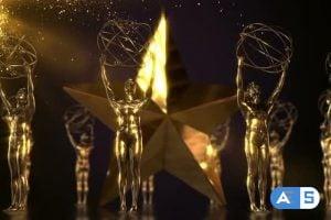 Videohive Golden Award 24121699