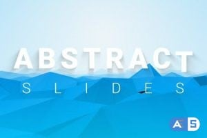 Videohive Abstract Slides Presentation 10614311