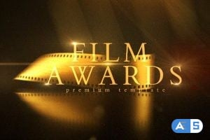 Videohive Film Awards 20568772