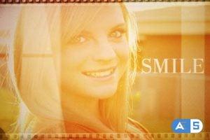 Videohive Smile 644089