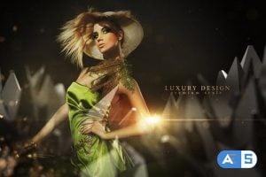 Videohive Luxury 21542976