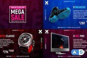 Videohive XStore Sale Promo 20937515