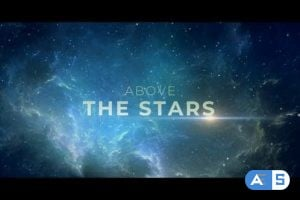 Videohive Above The Stars 22991265