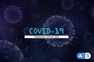 Videohive Coronavirus COVID19 Slideshow 26060058