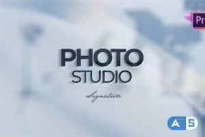 Videohive Photographer Intro Opener Title 25236075