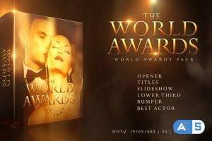 Videohive World Awards 14313704