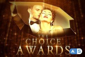Videohive Choice Awards 16082983