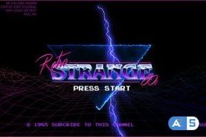 Videohive 80s Retro Logo 25784228