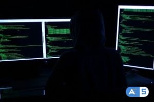 Videohive Computer Hacker 11441750