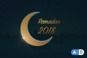 Videohive Ramadan Broadcast Package 21823035