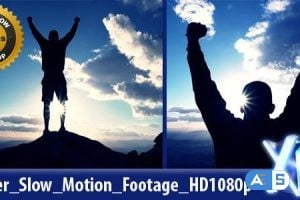 Videohive Celebrating On Top 6072087