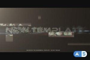 Videohive Glitch Trailer 2 13099651