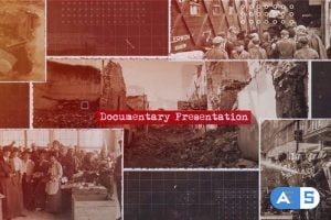 Videohive The Documentary 2 26055849