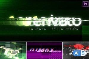 Videohive Glitch Reveal – Premiere Pro 25952312