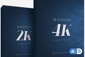 Lens Distortions – Modern Light Hits 4K