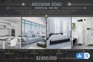 Videohive Real Estate Elite Property 26006978